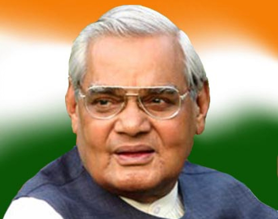 Biography of Atal Bihari Vajpayee