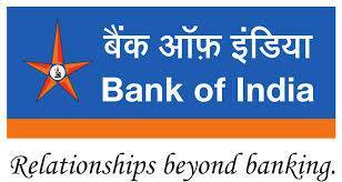 Bank of India Branch in  Delhi, India