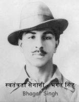 Bhagat Singh Biography - Freedom Fighter भगत सिंह